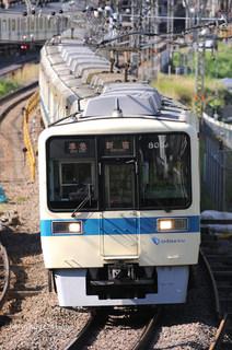 小田急線ダイヤ改正