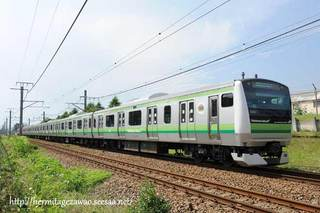 横浜線の205系ほか