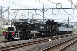 EF65 6794レ