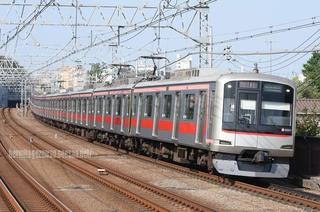 東横線5050系4000番代電車