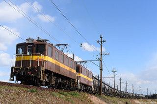 鉄道コレクション、三岐鉄道、ED5081形