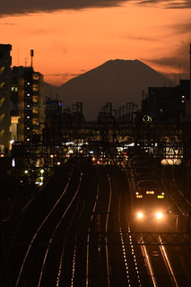 東京都交通局・新宿線10-000形