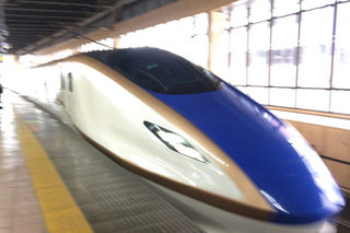 E7・W7系北陸新幹線