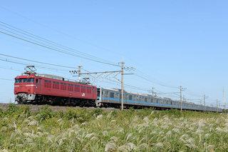 小田急4000形はJRの大宮工場へ