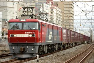 EF64-1028,EH500-30,EF66-104
