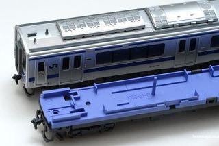 マイクロエースA4940、701系1000番代