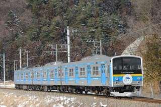 元205系6000系電車