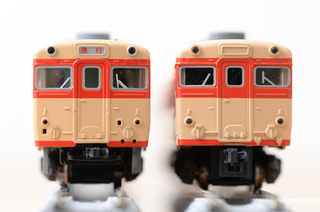KATOキハ58系リニューアル新製品発売